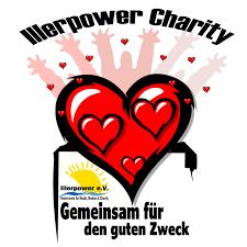 Illerpower Charity @ Dehner Gartencenter Senden